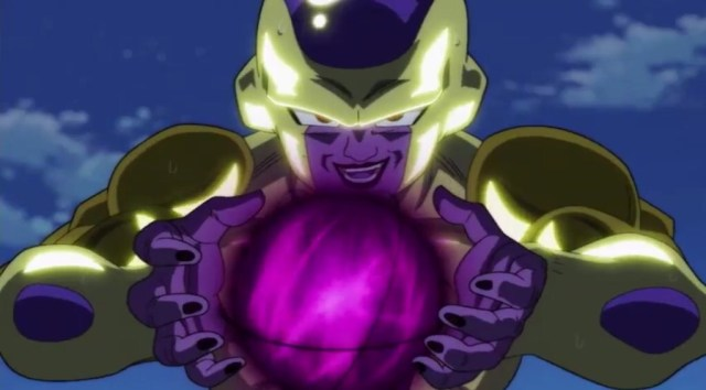 Image result for frieza super dragon balls