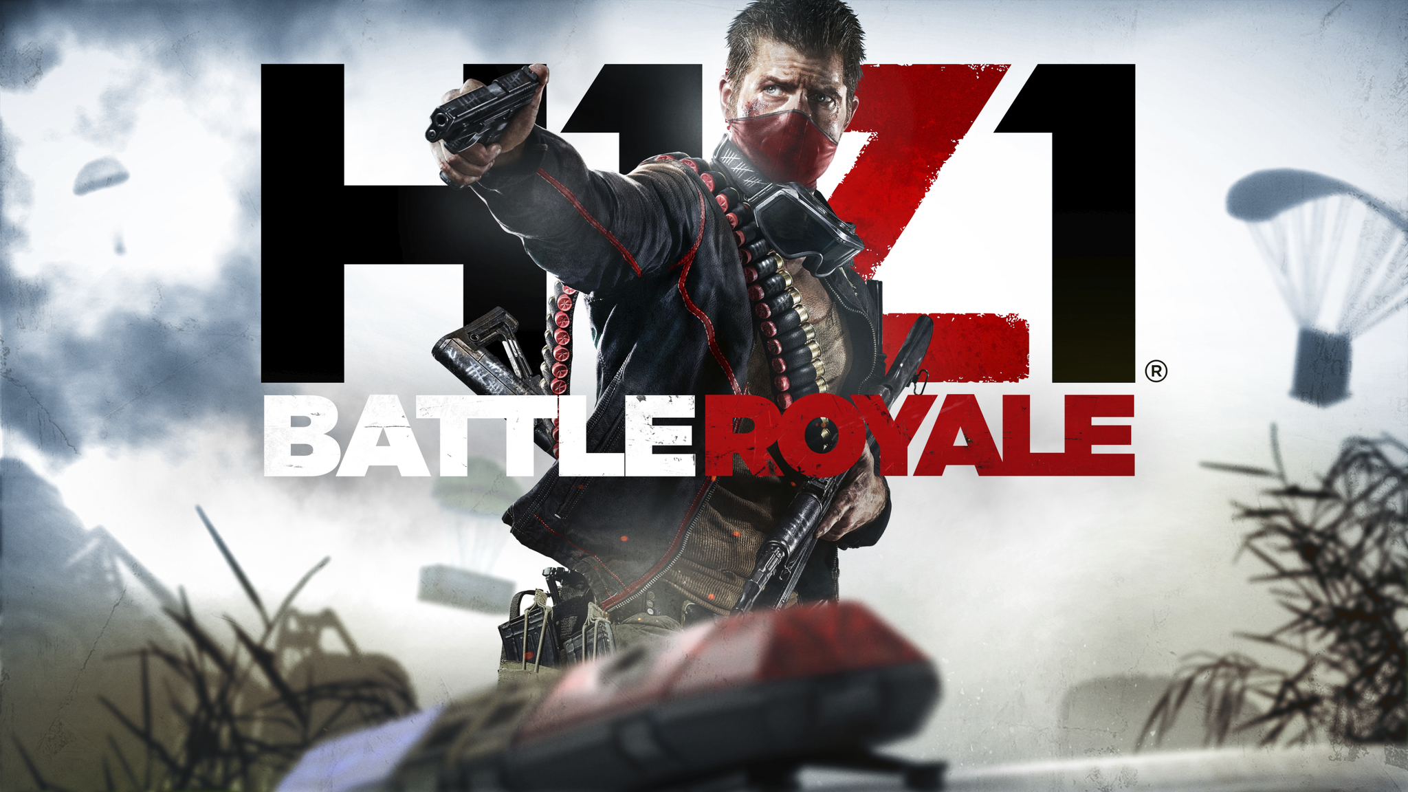 H1Z1 Pro League Is The Battle Royale Game Ready For