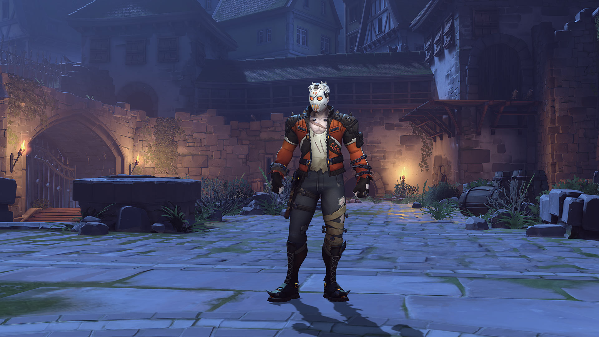 Celebrate Halloween This Week With Overwatch And Fortnite