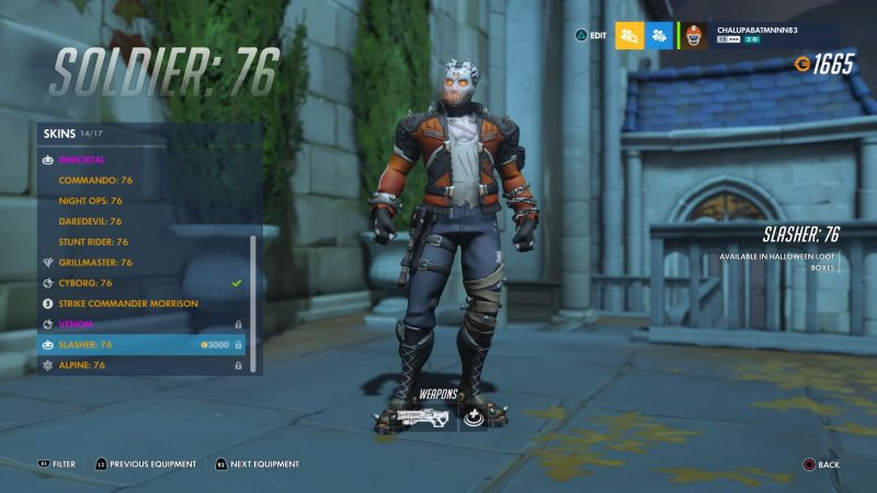 Overwatchs Halloween Terror Event Is Now Live Nerd Reactor