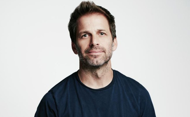 Zack Snyder And Jay Oliva Team Up For Netflix S Norse
