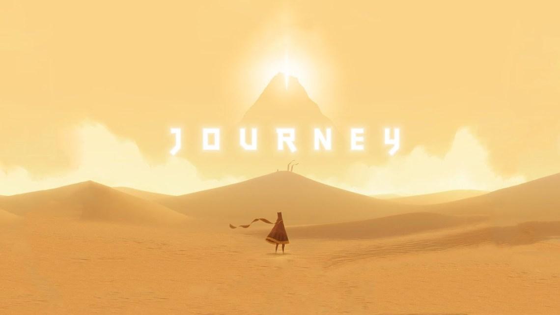 Uncharted e journey