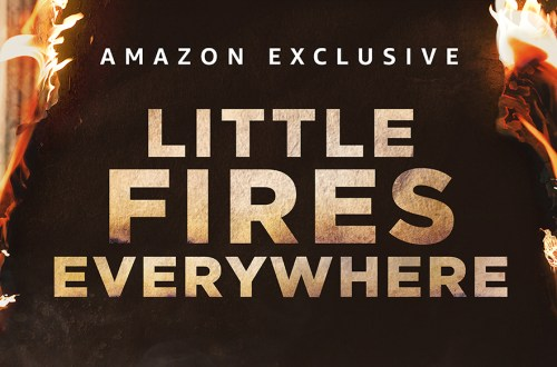 Little Fires Everywhere | Amazon Prime Video