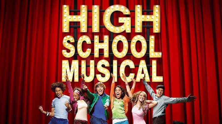 Disney - High School Music