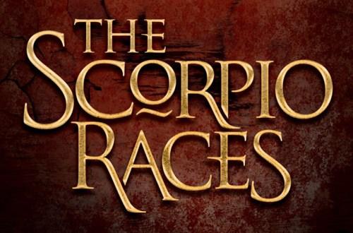 corrida de escorpião