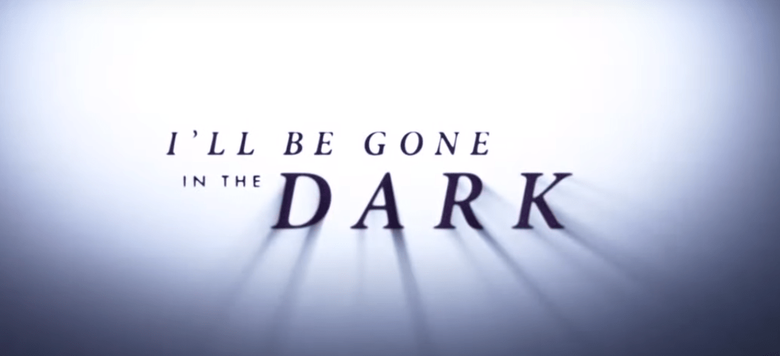 Eu Terei Sumido na Escuridão