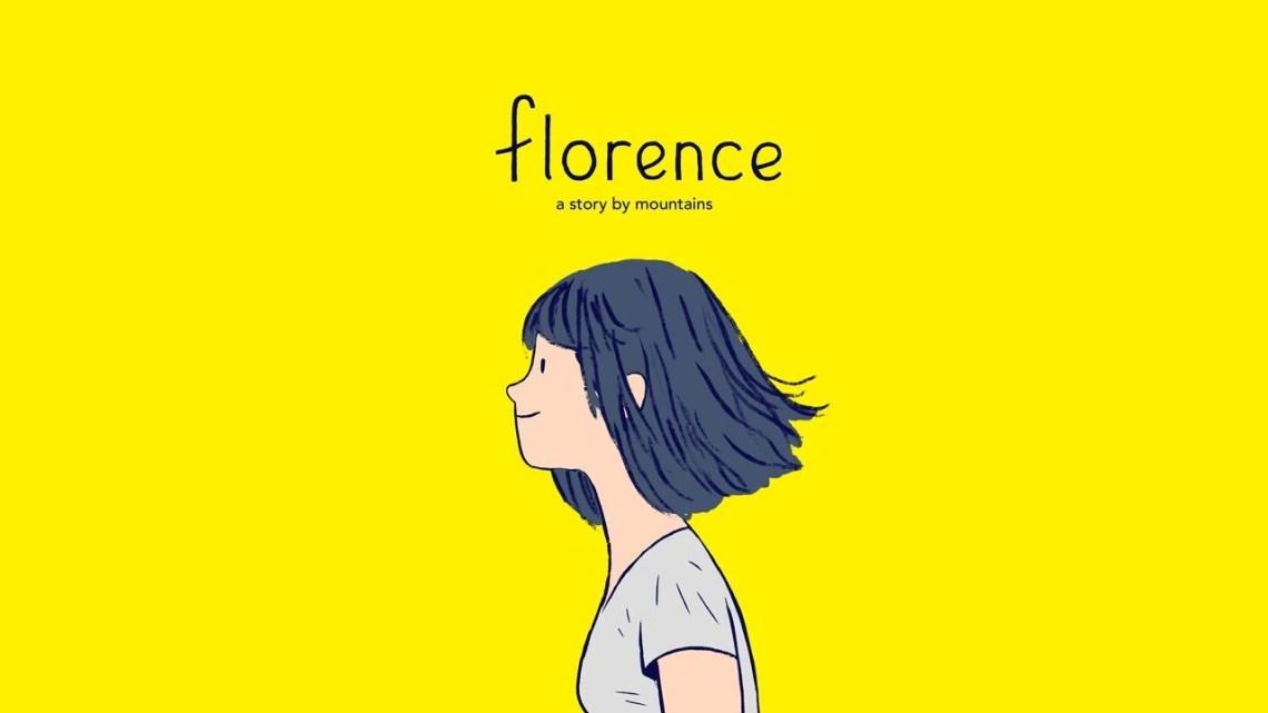 Florence - Nerd Recomenda