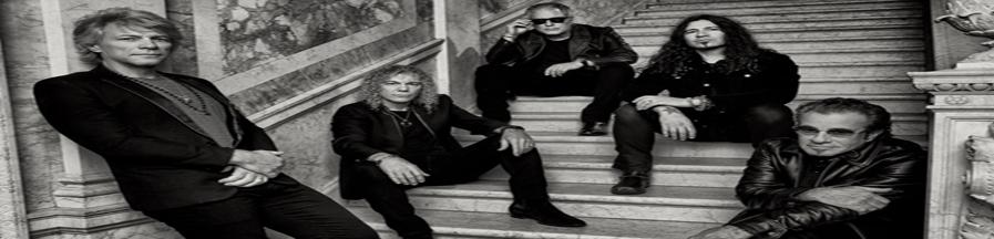 Bon Jovi - Nerd Recomenda