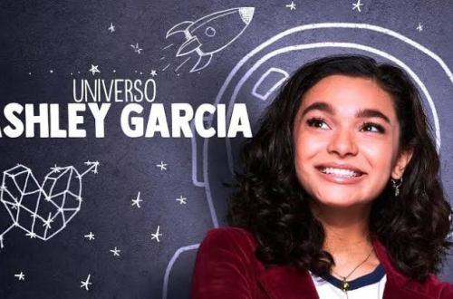 Ashley Garcia - Nerd Recomenda