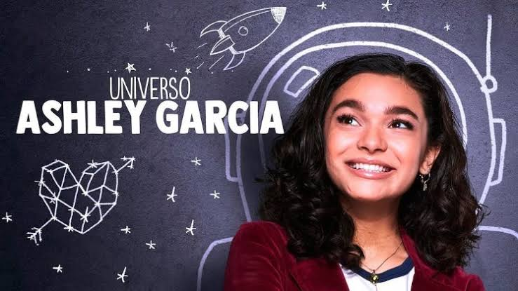 O Universo Ashley Garcia