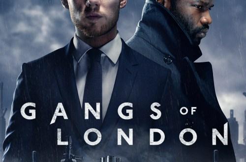 Gangs of London - Nerd Recomenda