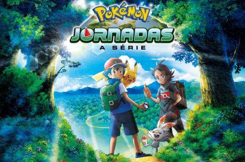 Jornadas Pokémon - Nerd Recomenda