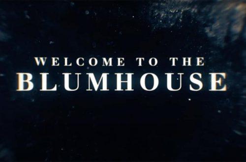 Blumhouse - Nerd Recomenda