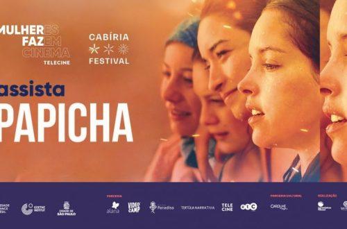 Cabíria Festival - Nerd Recomenda