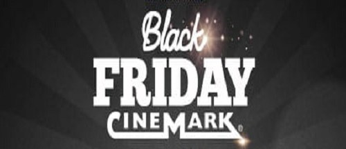 Black Friday da Cinemark - Nerd Recomenda