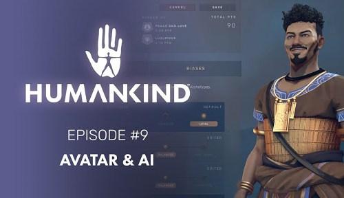 humankind - Nerd Recomenda