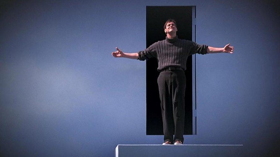 Jim Carrey - Nerd Recomenda
