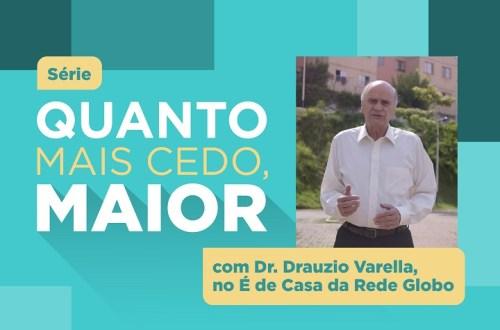 Drauzio Varella - Nerd Recomenda