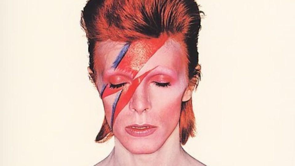 David Bowie - Nerd Recomenda