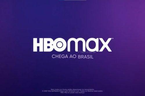 WarnerMedia - HBO Max