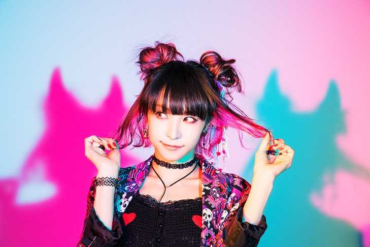 lisa cantoras japonesas