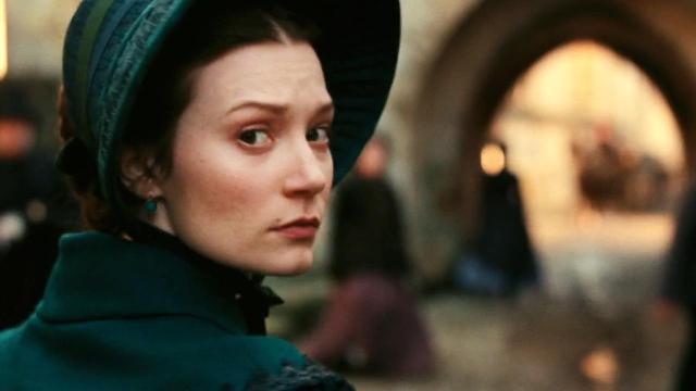 Madame Bovary - Nerd Recomenda