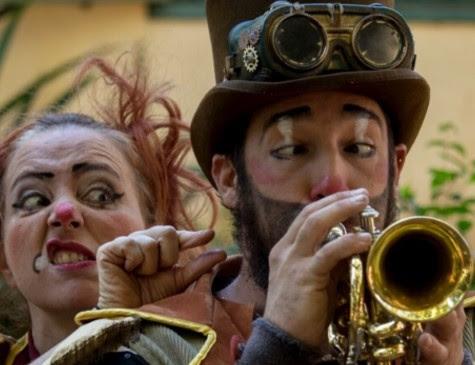 Circo na Nuvem - Nerd Recomenda
