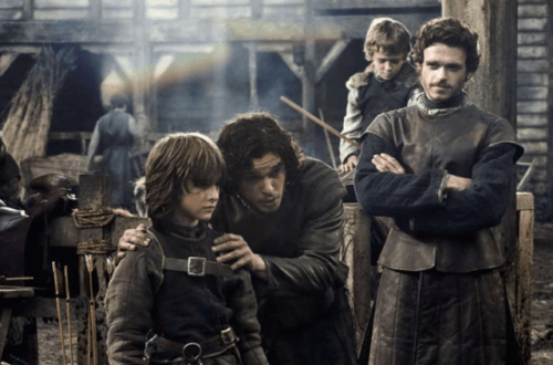 HBO - Nerd Recomenda