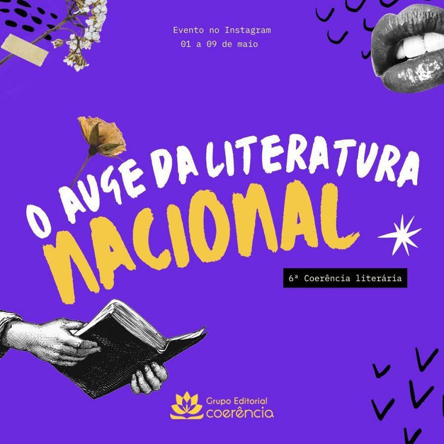 Literatura - Nerd Recomenda