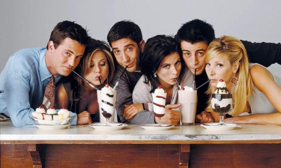 Friends | Warner Bros