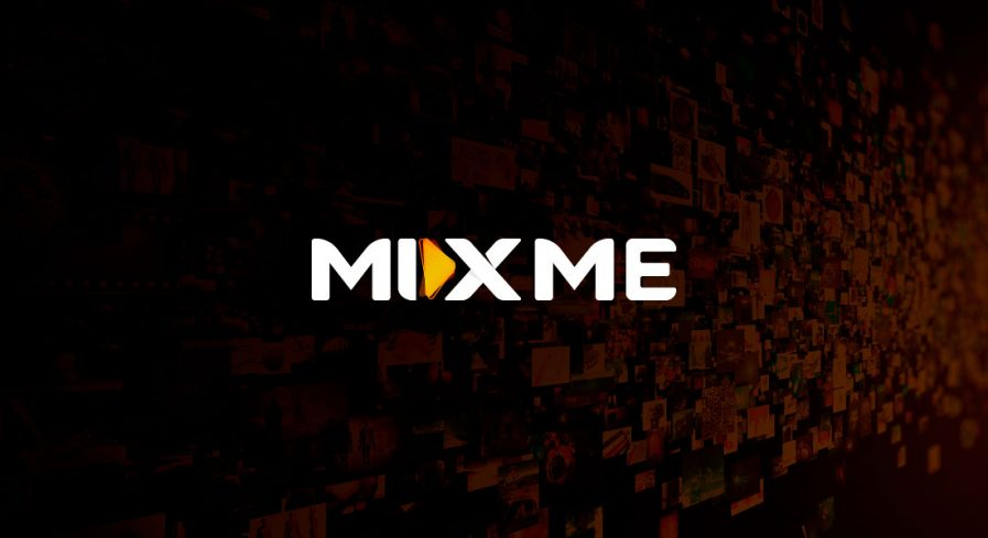 Mixme - Nerd Recomenda