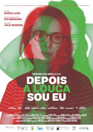 Debora Falabella - Nerd Recomenda