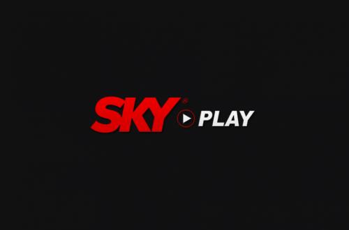 SKY Play - Nerd Recomenda