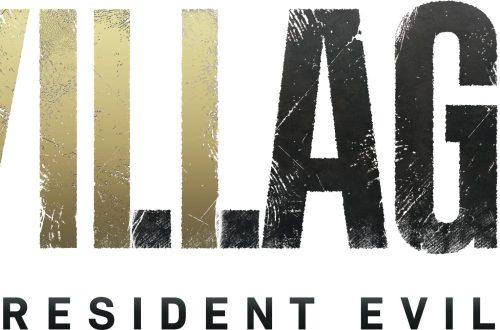 Resident Evil Village - Logo_-_White_Background