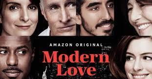 modern love - Nerd Recomenda