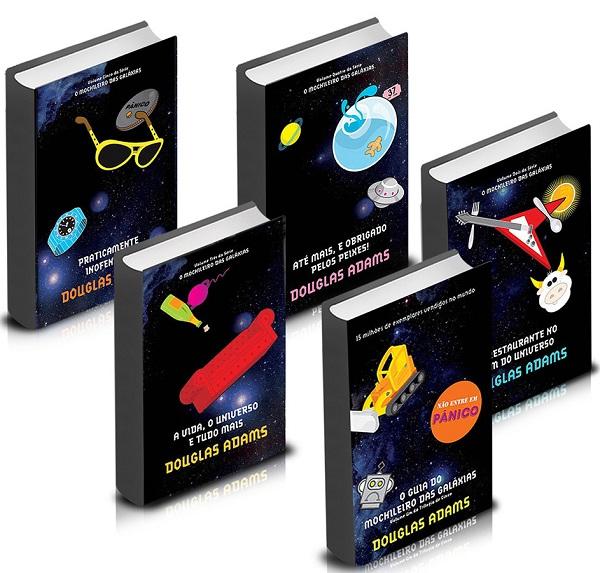 livro - Nerd Recomenda