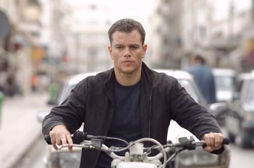 saga Bourne
