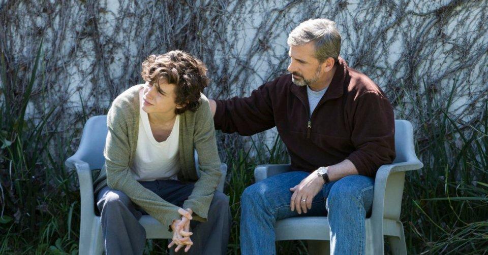 Saindo da Zona de Conforto: Querido Menino