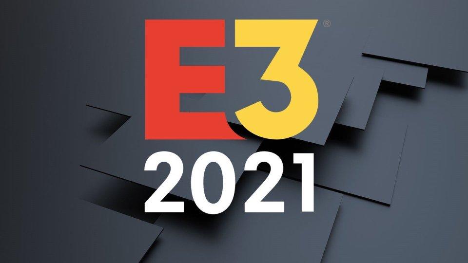 E3 2021 - logo