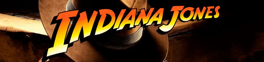 Indiana Jones Logo