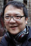 Hidetaka Miyazaki, from FromSoftware