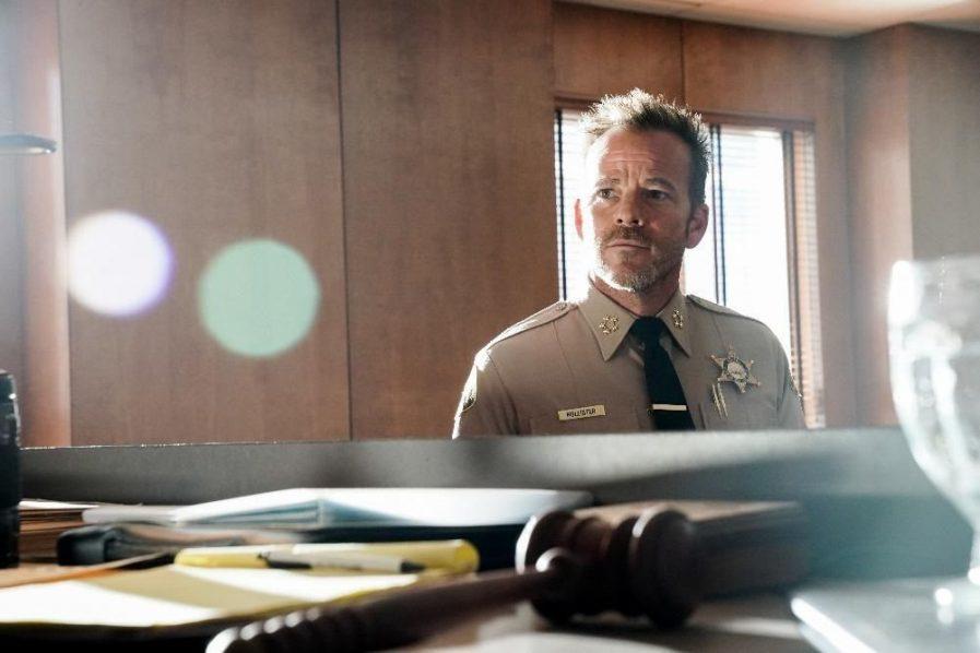 """""""Deputy: O Novo Xerife"""" estreia em 11 de agosto no Universal TV"""
