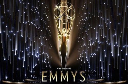 Emmy Awards - Nerd Recomenda