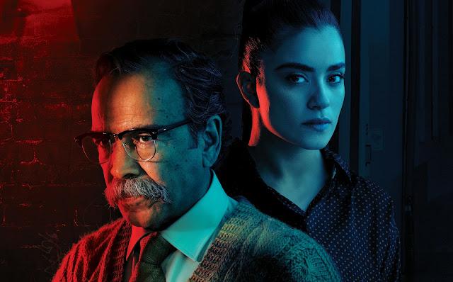 Assassino sem Passado é nova produção da HBO Max