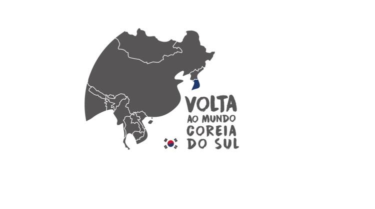 Volta ao Mundo: Coreia do Sul