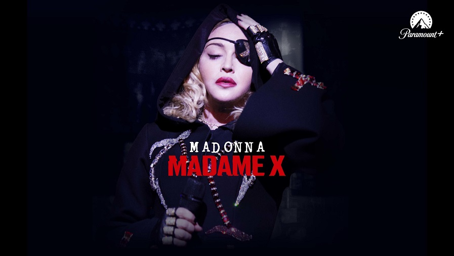 Madonna - Nerd Recomenda