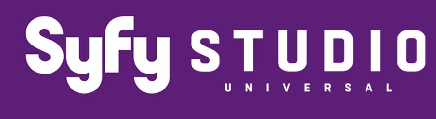 Studio Universal e SYFY - Halloween