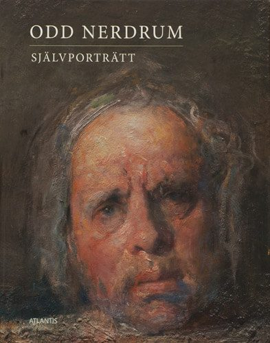 Odd Nerdrum Självporträtt