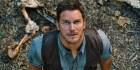 Chris Pratt in Jurassic World - (c) Universal