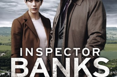 Inspector Banks Staffel 2 DVD